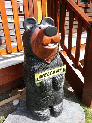 Banff Bear Bed And Breakfast